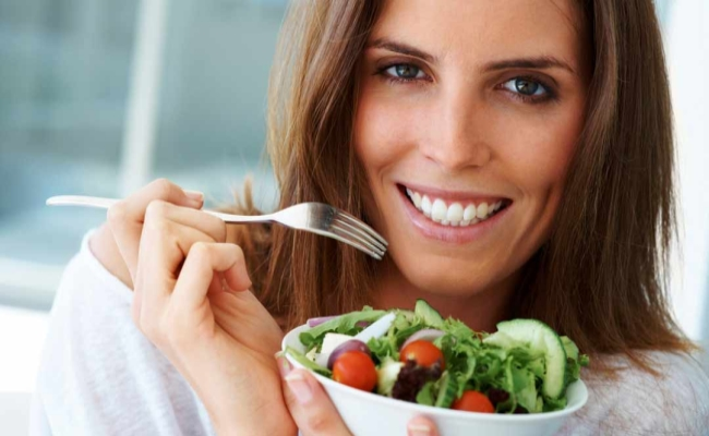 Intake Of Foods To Improve Quality Of Fertilization