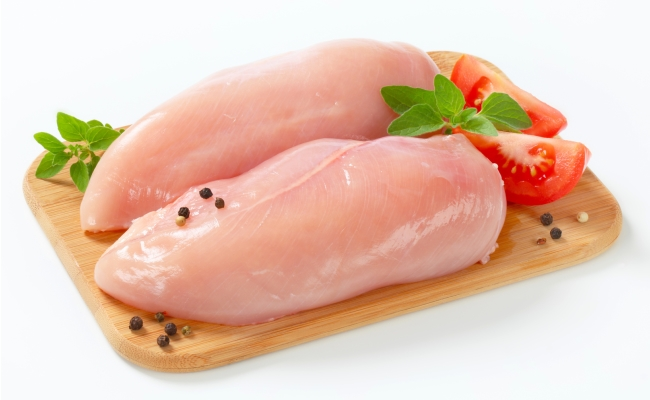 Chicken And Lean Meats