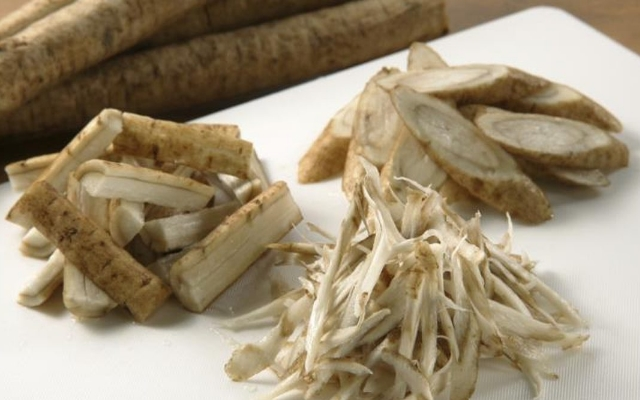 Add Burdock Root To Daily Foods