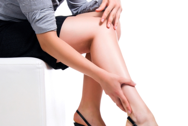 Fights Venous Insufficiency