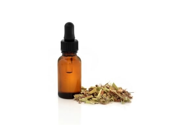 Use Oregon Grape Root Tincture