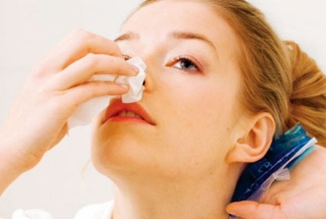 12 Top Natural Cures For Sinus Infection - Ways To Cure