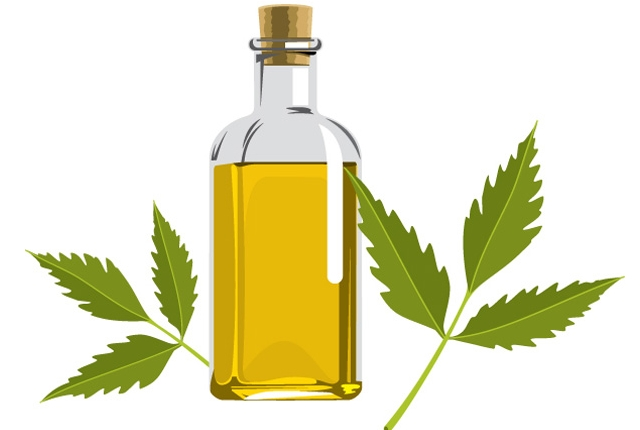 Use Neem Oil