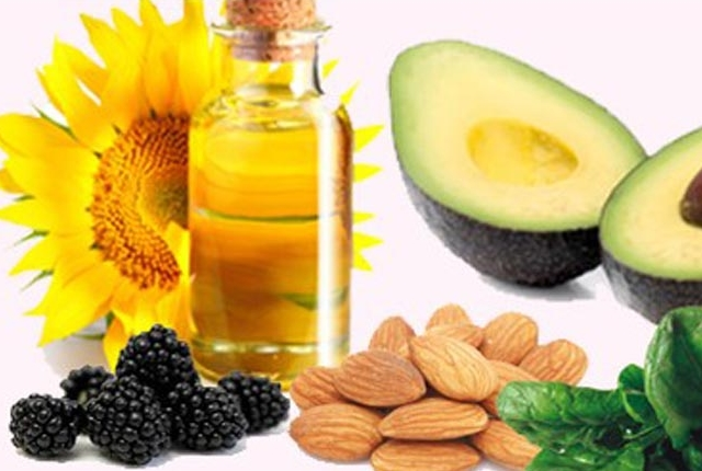 Vitamin E for Acne