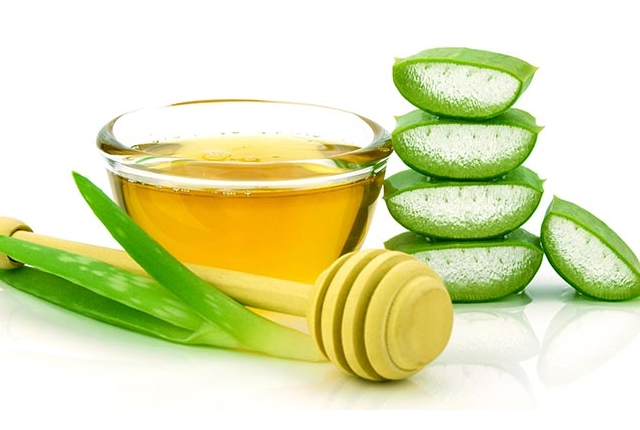 Aloe Vera And Honey Peel Off Mask