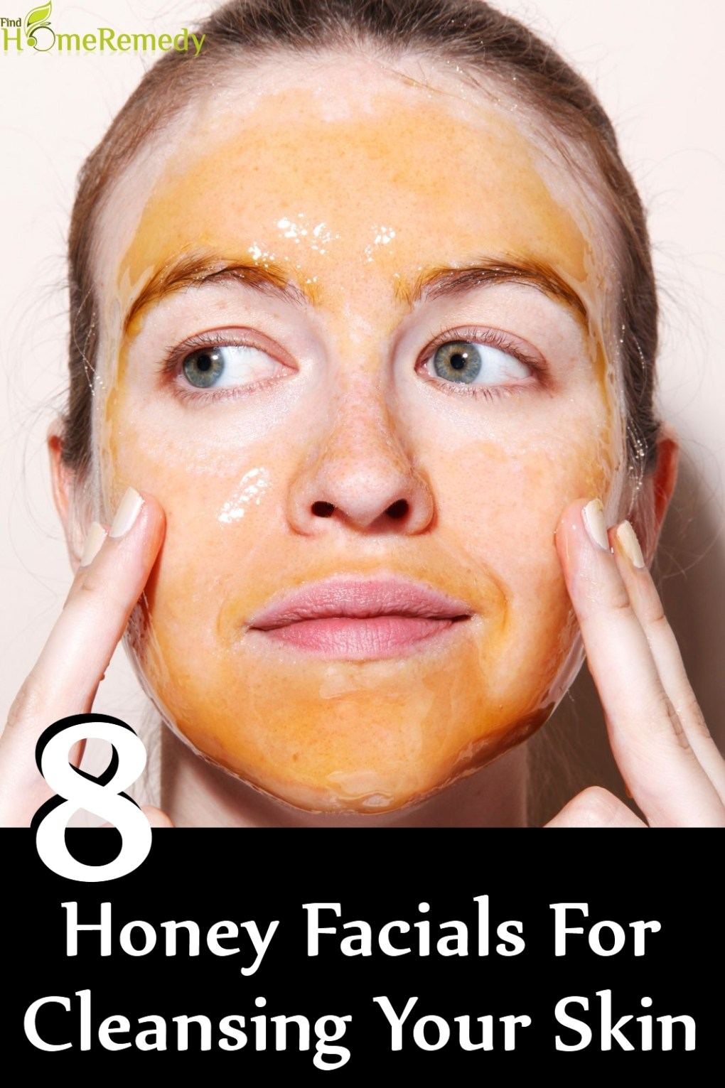 Honey Facials For Cleansing Your Skin