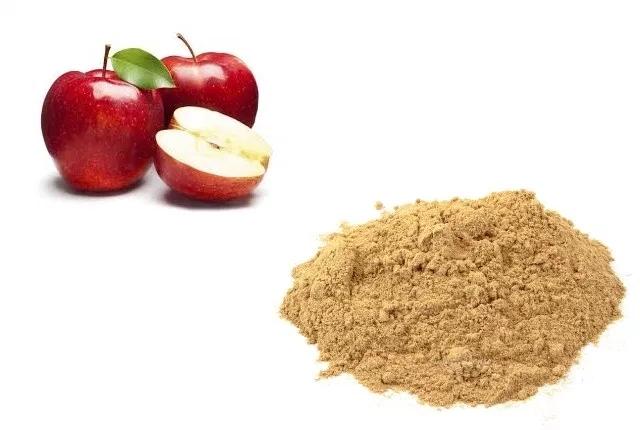 Sandalwood Powder And Apple