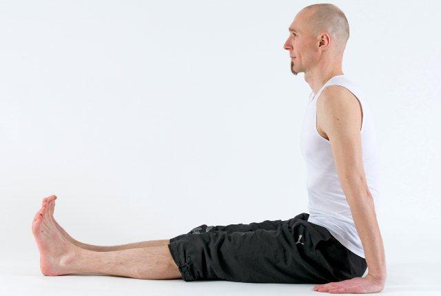 Staff Posture