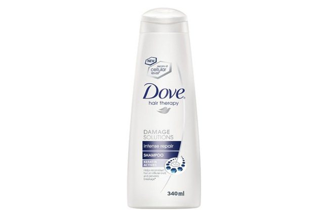 Dove Intense Repair Therapy Shampoo