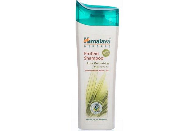 Himalaya Protein Extra Moisturizing Shampoo