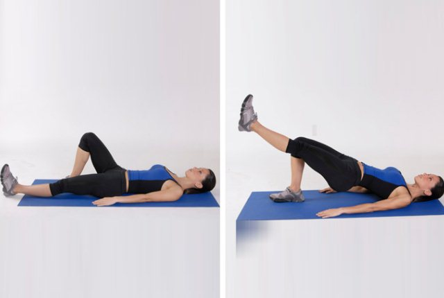Image result for leg extension with hip thrust