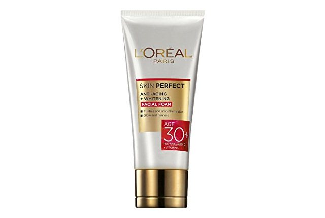 Perfect Skin 30+ Face Wash By L'oreal Paris