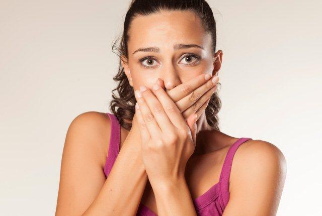 Deteriorating Oral Health