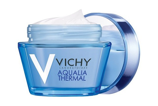 Vichy Aqualia Thermal Dynamic Hydration Night Cream