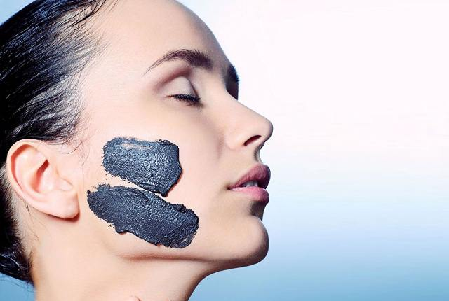 Charcoal For Skin Exfoliation