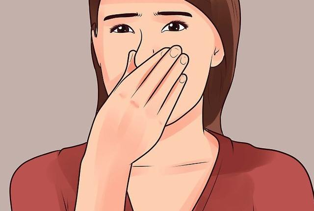 Swallowing Technique