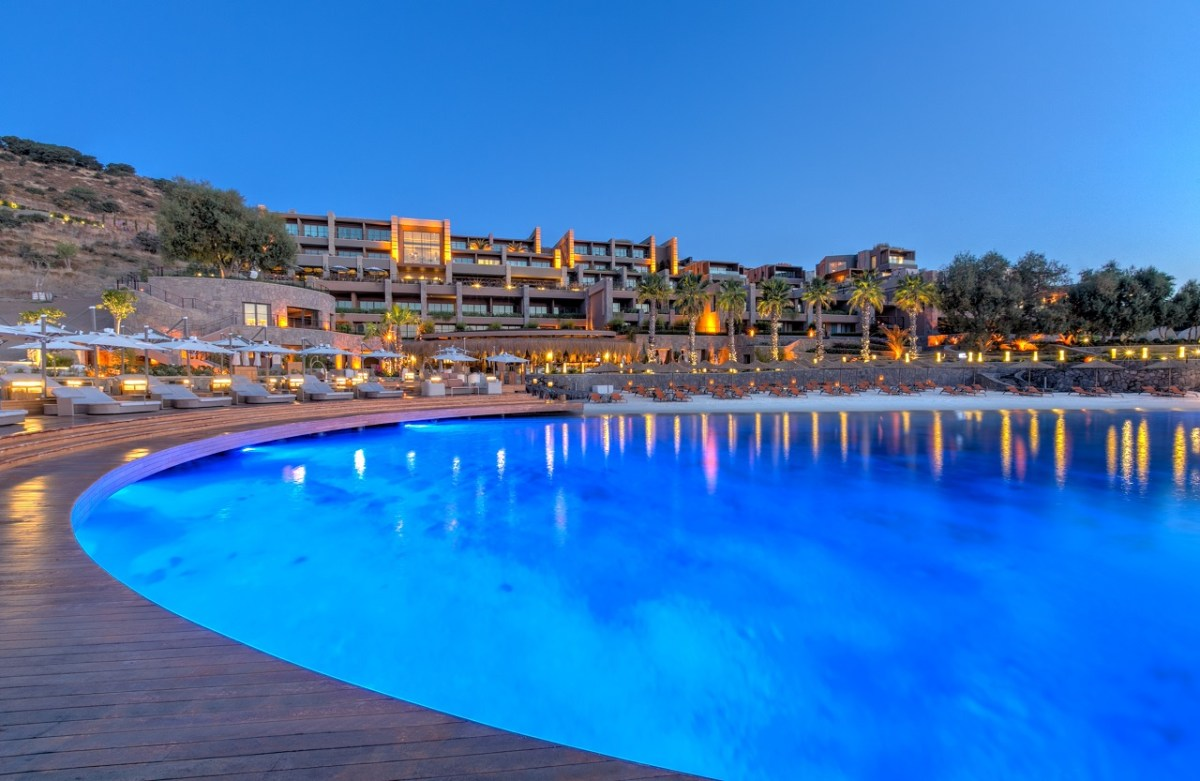 Summer Escape in the Heart of the Turkish Riviera