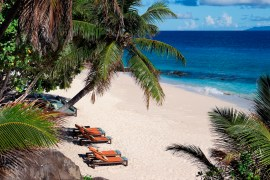 Sustainable Hotels and Resorts that Fit Your Summer Vacation Goals