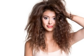 Beautiful Hair: Top Tips on Fighting Humidity During Summer