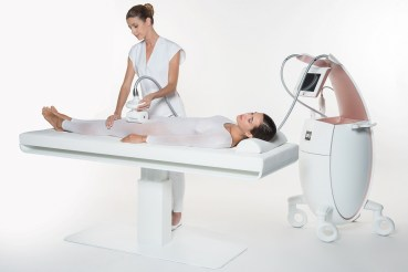 Cellulite Treatment with New and Improved Cellu M6 Alliance