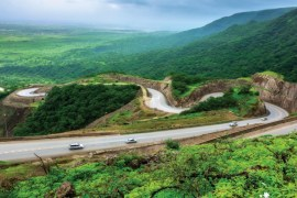 Khareef Season: Discover Oman's Finest Beauty With a Unique Summer Getaway