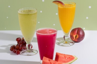 Summer Glow: Boost Your Beauty with these Summer Cooler Drinks