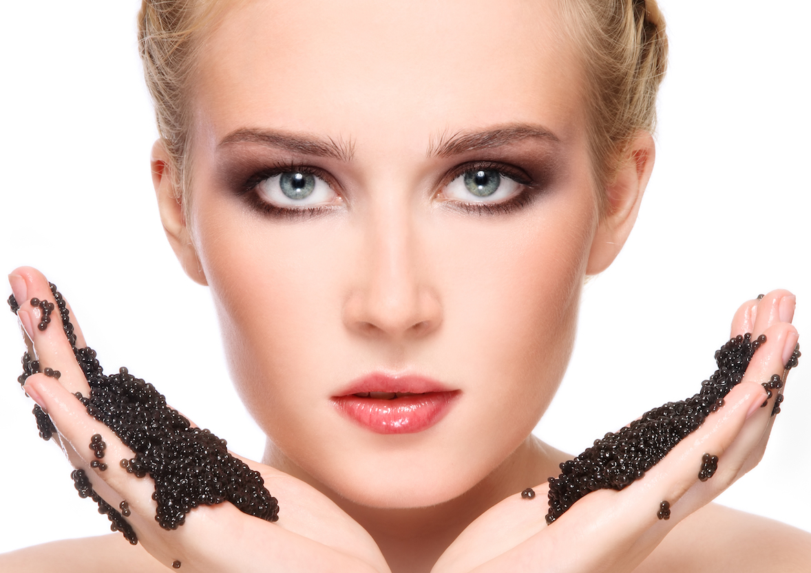 Beauty Benefits of Caviar for Your Skin
