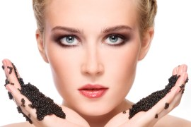 Caviar Beauty Benefits for the Skin with Caviar-infused Facial Treatments