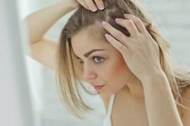 hair growth foods