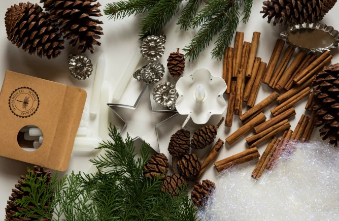 Decorating For Christmas - Top Tips on Creating a Festive Feeling at Home