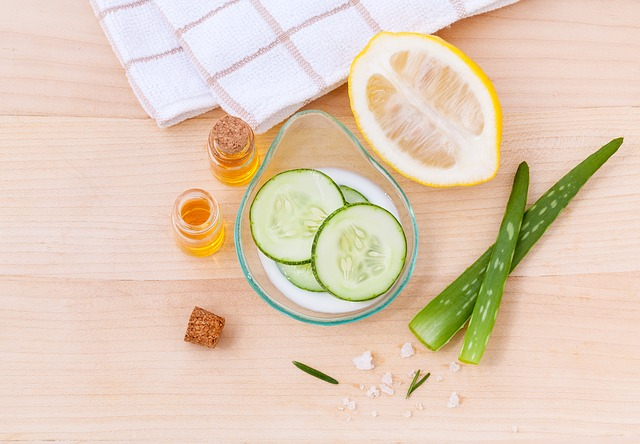 Natural Cleansers that Will Get the Work Done