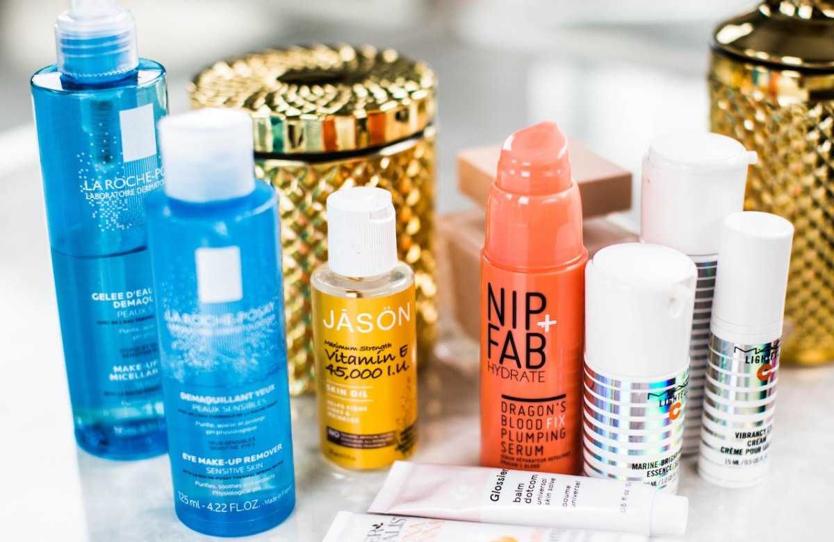 Cool Beauty Tips for the Lazy Girl Next Door