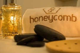 Hammam Treatments: New Year Treatments to Indulge in at Honeycomb Spa