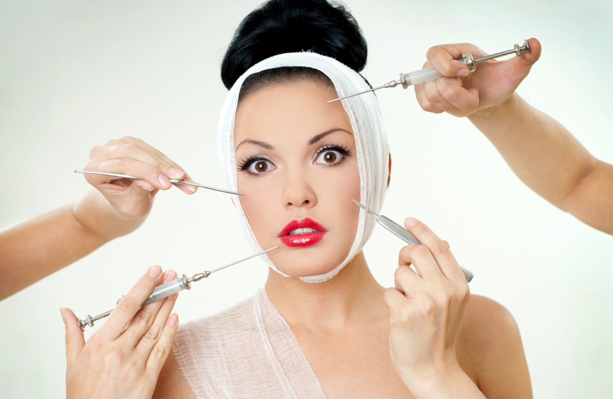 The Psychology Behind Cosmetic Procedures