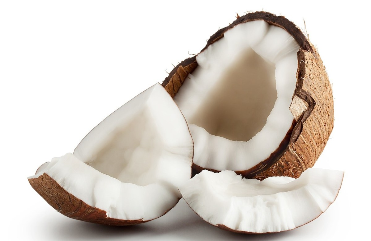 Surprising Benefits and Uses of Coconut Oil