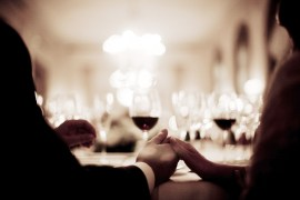 Valentine's Day Ideas – Dining in Abu Dhabi