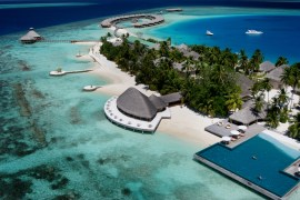 Festive Getaway to the Vibrant Maldives