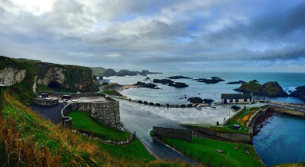 Day Trip from Dublin: Game of Thrones Tour and The Giant's Causeway