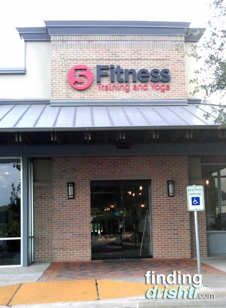 Classes are hosted at 5 Fitness on Bee Caves