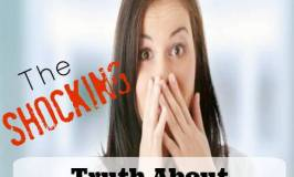 The Shocking Truth about Homeschool Moms