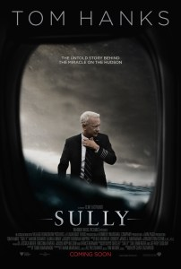 oscar movies based on books - Sully