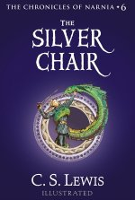 books becoming movies in 2017 The Silver Chair