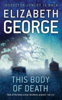Inspector Lynley by Elizabeth George - 5 must read detective series