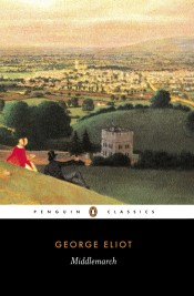 Middlemarch - 8 books to read this summer