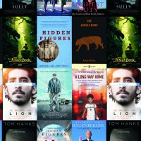 5 great books that inspired Oscar movies in 2017