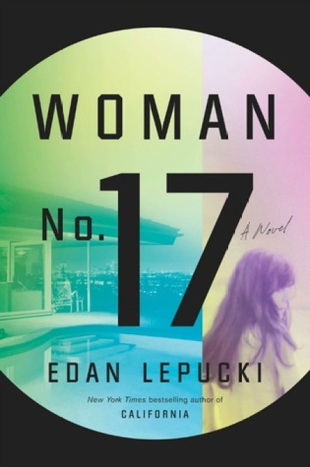Highly anticipated 2017 releases - Woman No. 17