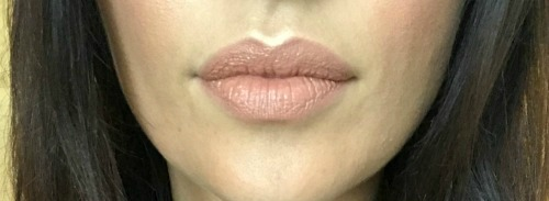 nude envie rush lipstick