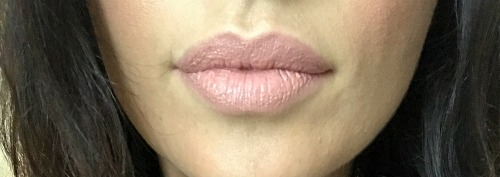 lips nudeenvie