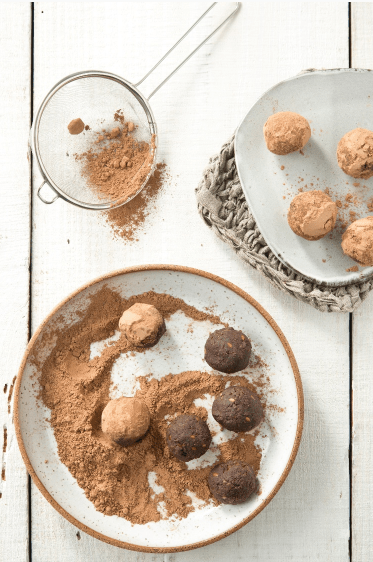 protein ball recipe healthy simple and easy