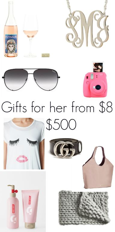 gift ideas for her